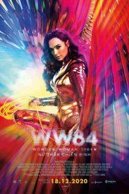 Wonder Woman 1984: Nữ Thần Chiến Binh (2020)