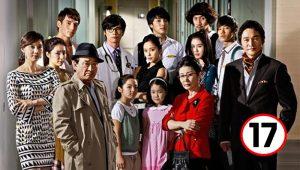 Gia đình là số 1 phần 2 (Hàn Quốc) – Tập 17
