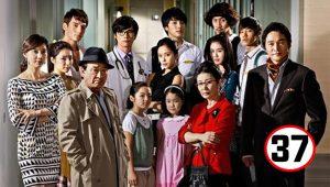Gia đình là số 1 phần 2 (Hàn Quốc) – Tập 37