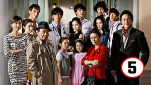 Gia đình là số 1 phần 2 (Hàn Quốc) – Tập 5