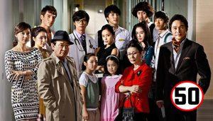 Gia đình là số 1 phần 2 (Hàn Quốc) – Tập 50