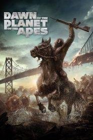 Dawn of the Planet of the Apes – Sự Khởi Đầu Của Hành Tinh Khỉ (2014)