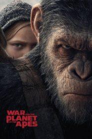 War for the Planet of the Apes – Đại Chiến Hành Tinh Khỉ (2017)